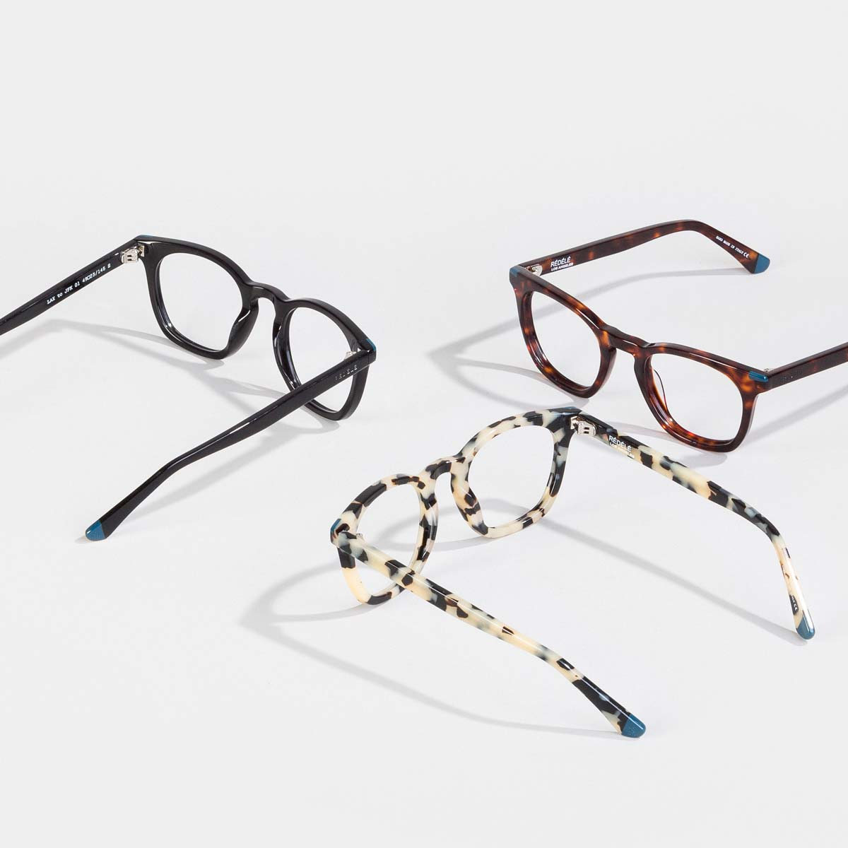 Rédélé | Made in Italy eyewear